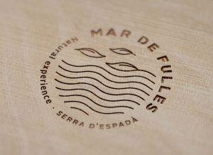 Logo Mar de Fulles