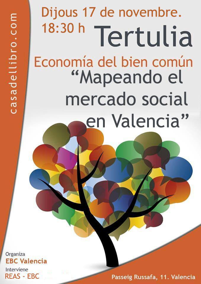 Mapeando el Mercado Social en València
